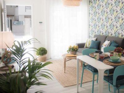 Casa Vacanze con salotto Monopoli - Iris - Casa dei Fiori - My Monopoli