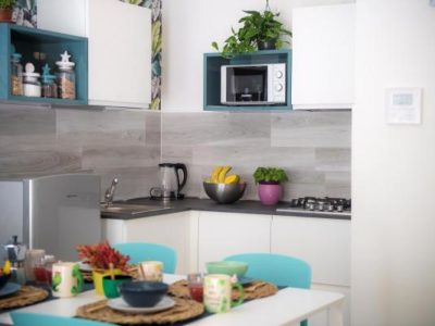 Casa Vacanze con cucina Monopoli - Iris - Casa dei Fiori - My Monopoli