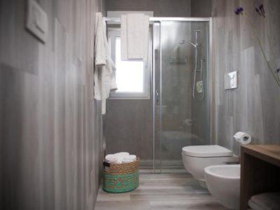 Appartamento Vacanze con bagno in camera Monopoli - Casa dei fiori