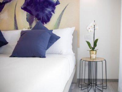 Appartamento Vacanze Monopoli - Iris - Casa dei Fiori - My Monopoli