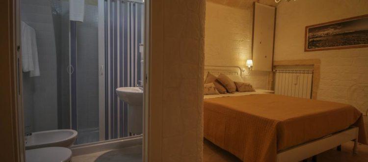 Vista Appartamento Primula - Casa Vacanze Monopoli