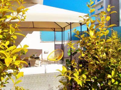Casa Vacanze Monopoli con giardino - Magnolia - Casa dei Fiori - My Monopoli