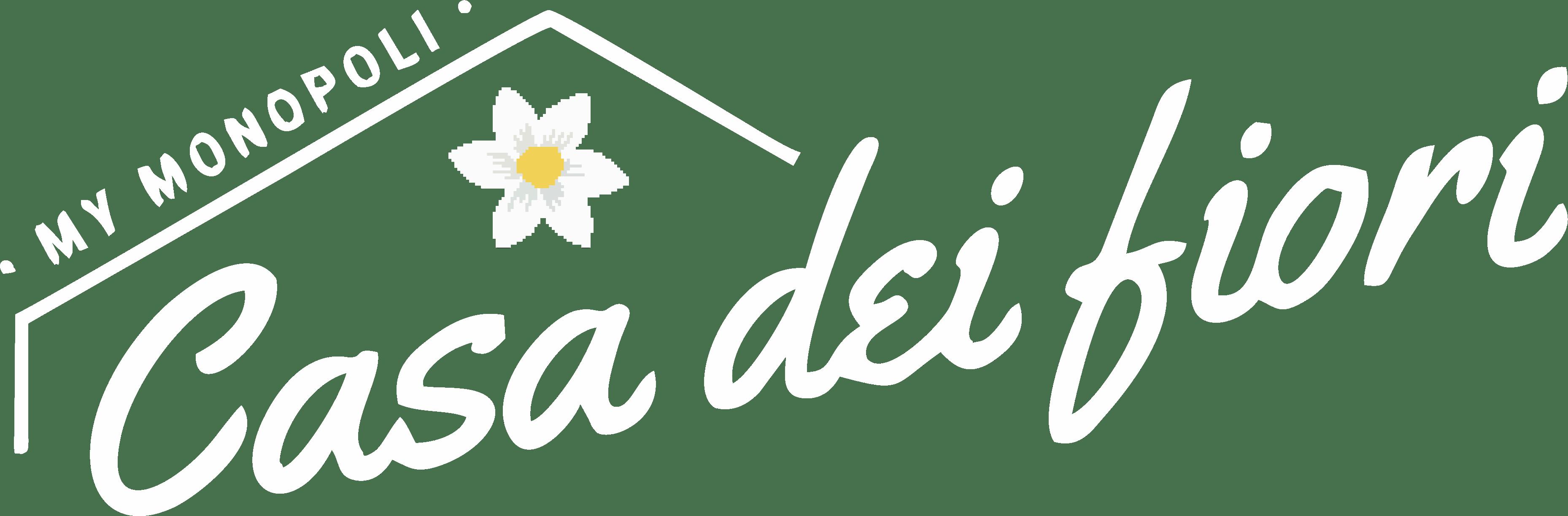 Logo Casa dei Fiori - My Monopoli