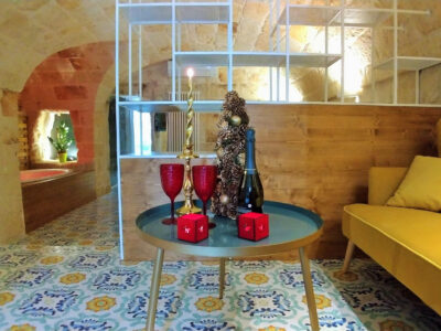 Casa Vacanze Monopoli - Mimosa